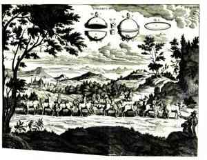 マグデブルグの半球実験