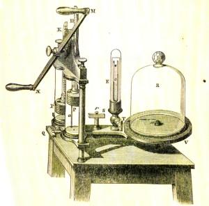 ガノー著アトキンソン英訳 『物理学の基礎 第18版』(1913)