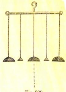 ホッグス『自然哲学の基礎』(1861)